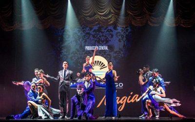 show de tango em Buenos Aires com descontos