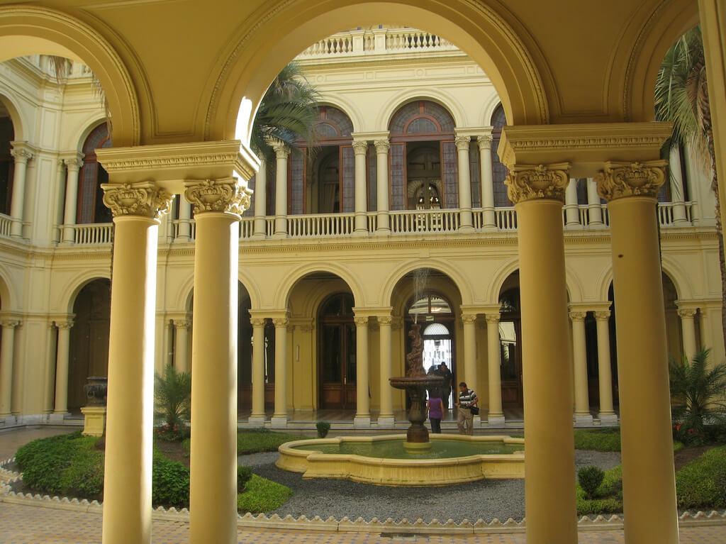Casa_Rosada_Buenos_Aires_John O'Connell
