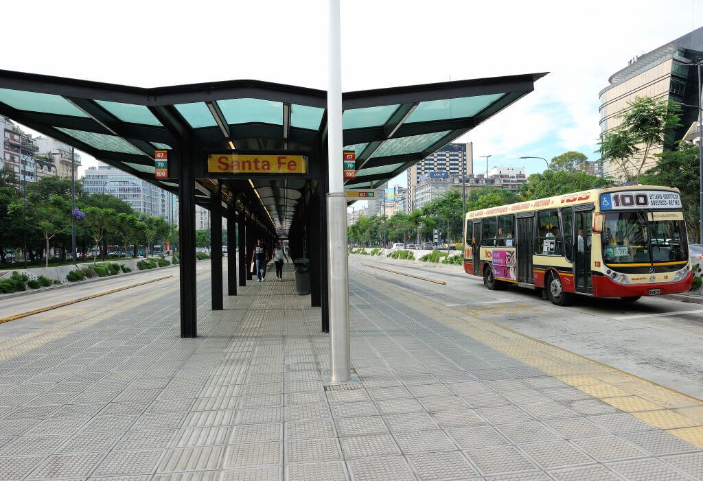 Obelisco_Metrobus