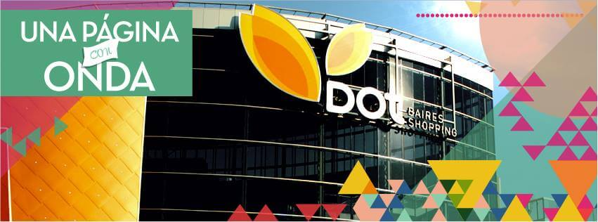 Shoppings de Buenos Aires_DOT_pagina_facebook