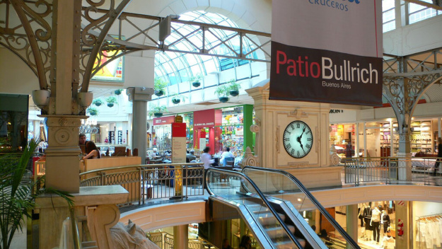 Shoppings de Buenos Aires_Patio_Bullrich_Philip_Choi