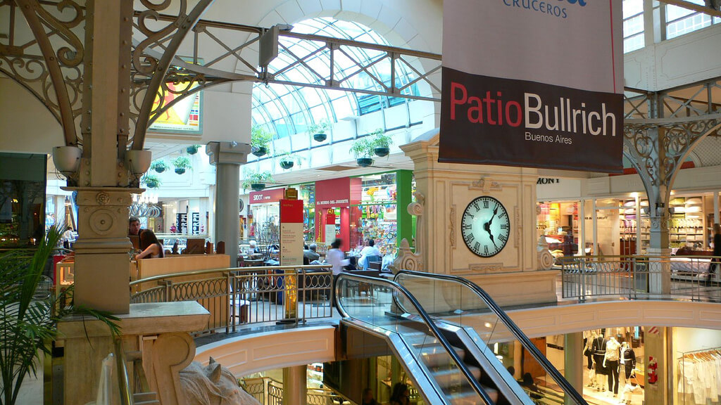 Shoppings de Buenos Aires_Patio_Bullrich_Philip_Choi