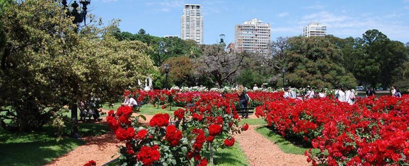 Roseiral_de_Buenos_Aires_Gov_03 Buenos Aires ao ar livre