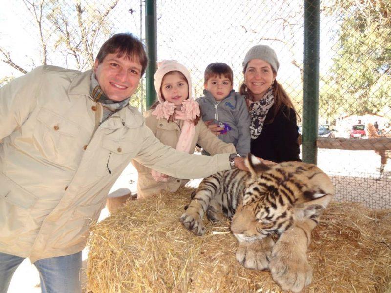 Zoologico de Luján Buenos Aires