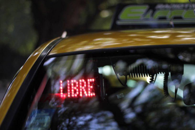 é-seguro-andar-de-táxi-em-Buenos-Aires-cartel