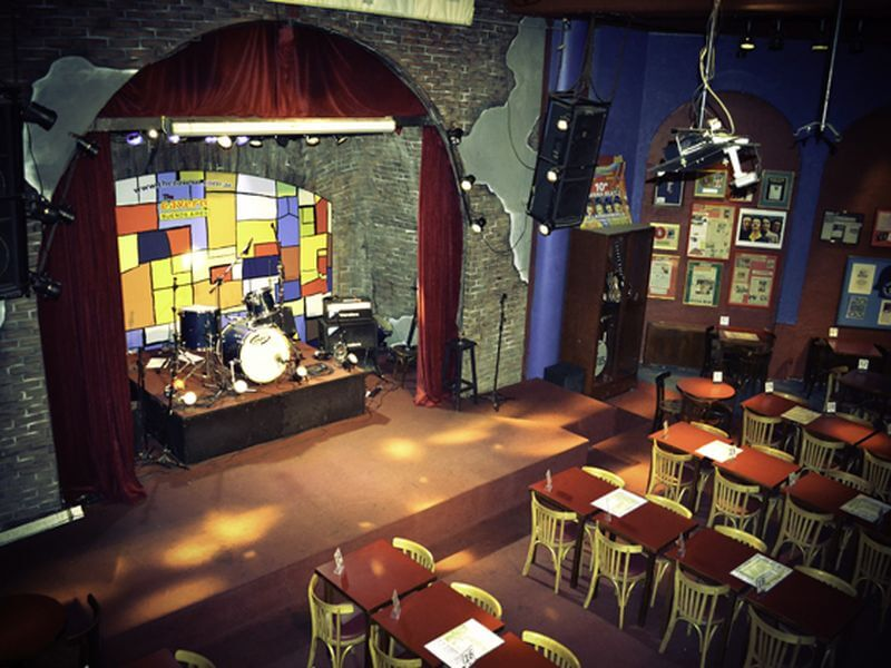The Cavern Club Buenos Aires