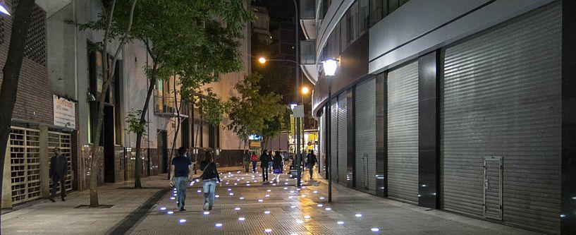 Vielas de Buenos Aires