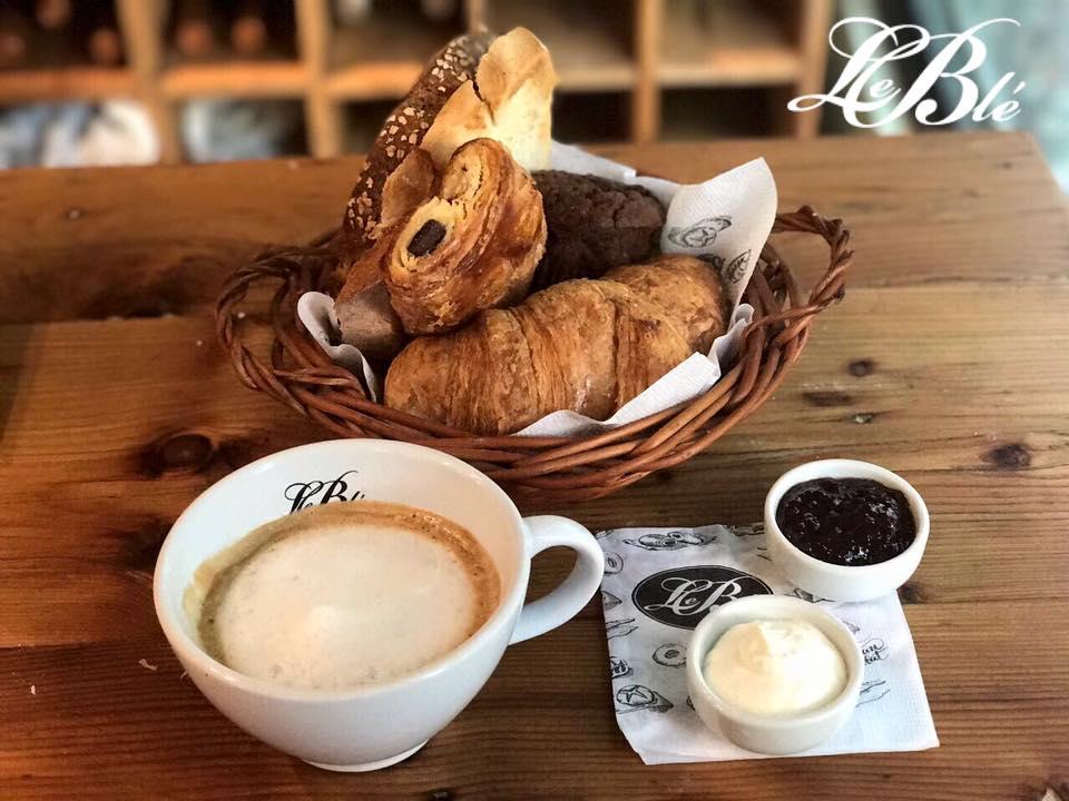 cafes em san telmo le ble