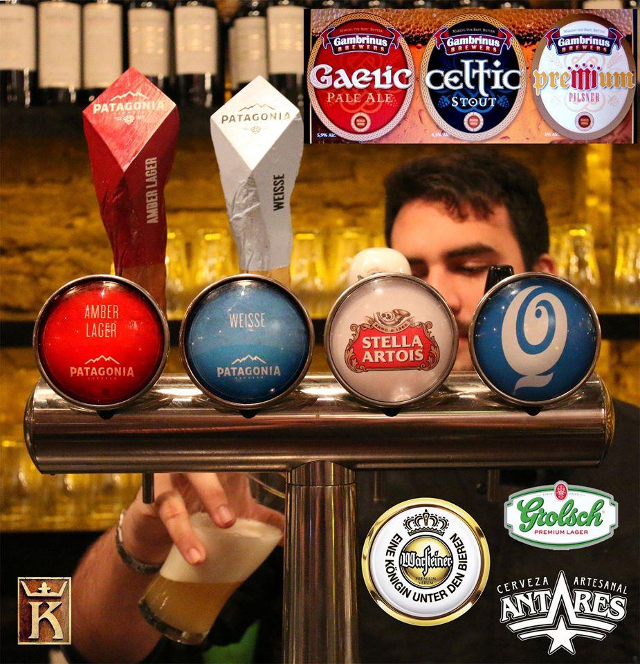 krakow cervejarias em san telmo