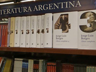 Jorge Luis Borges_biblioteca