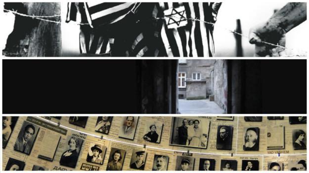 Museu do Holocausto de Buenos Aires_montagem
