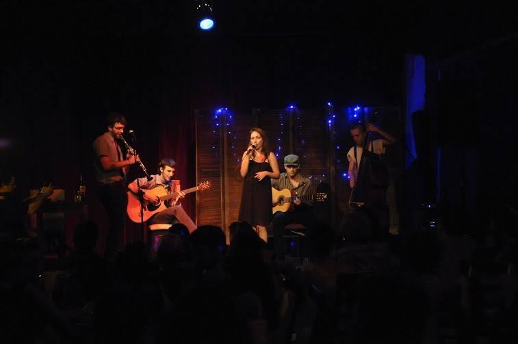Onde escutar música em Buenos Aires