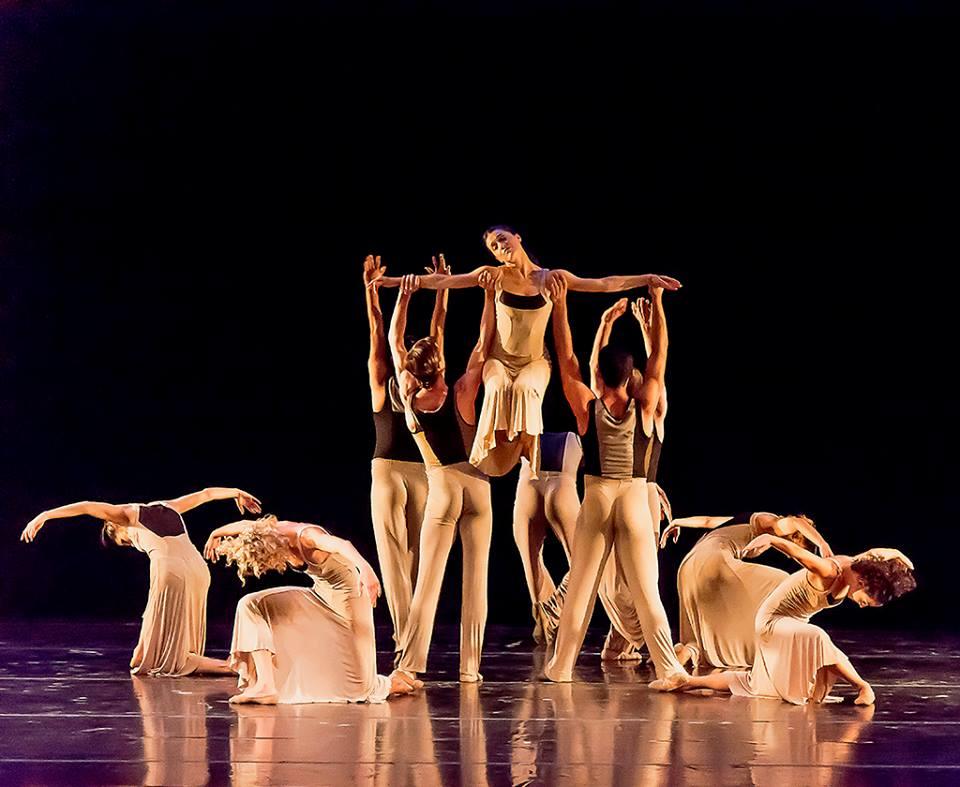 teatro san martin ballet contemporaneo