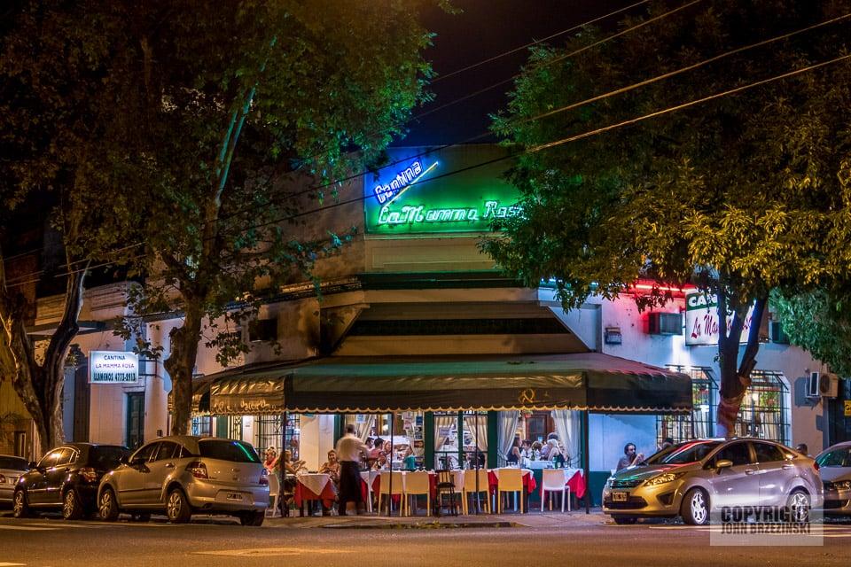 Bodegones Onde Comer em Buenos Aires
