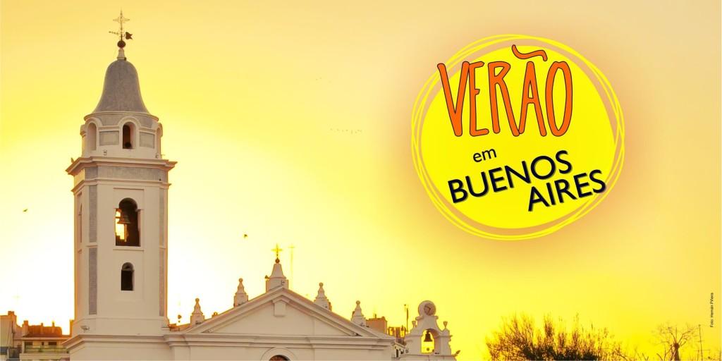 GUIAS BUENOS AIRES: Ebook-verão