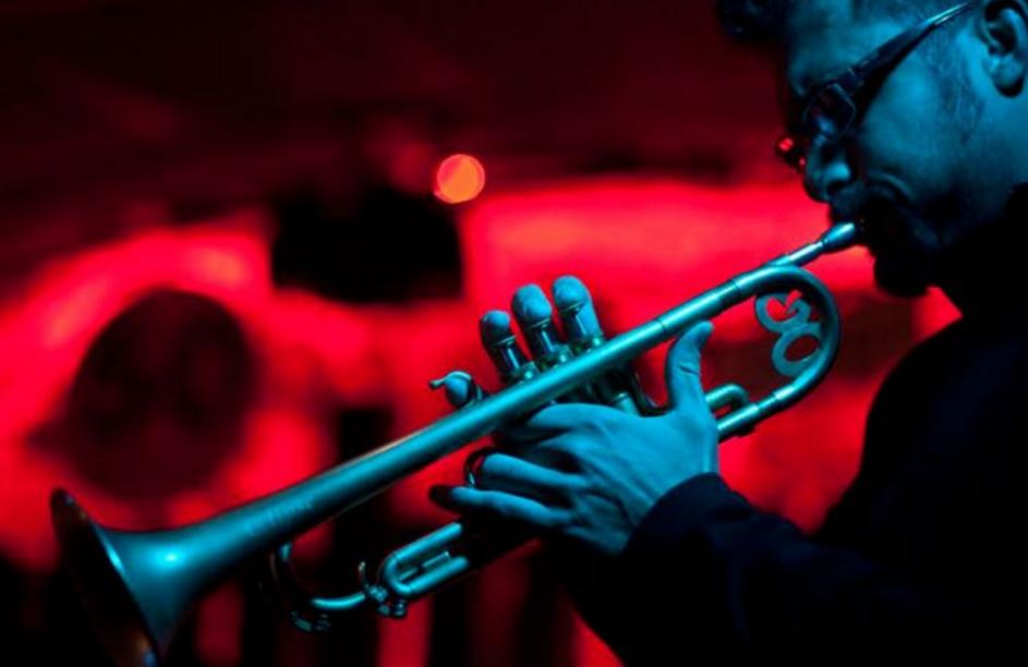jazz BUENOS AIRES MÊS A MÊS