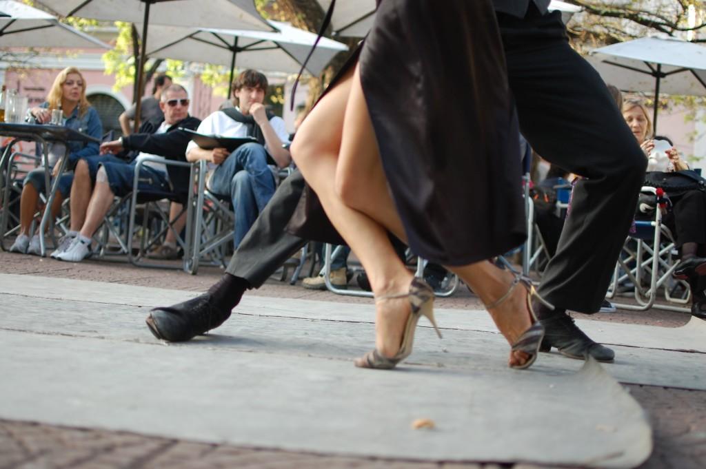 tango san telmo