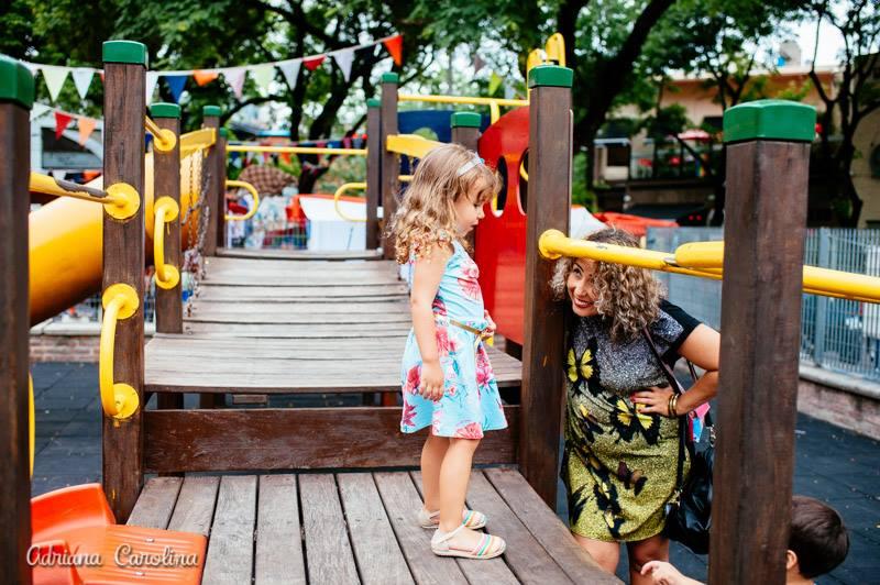 Ebook Crianças em Buenos Aires