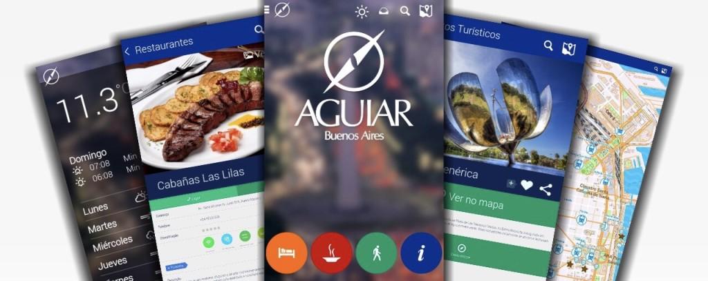 aplicativo de Buenos Aires