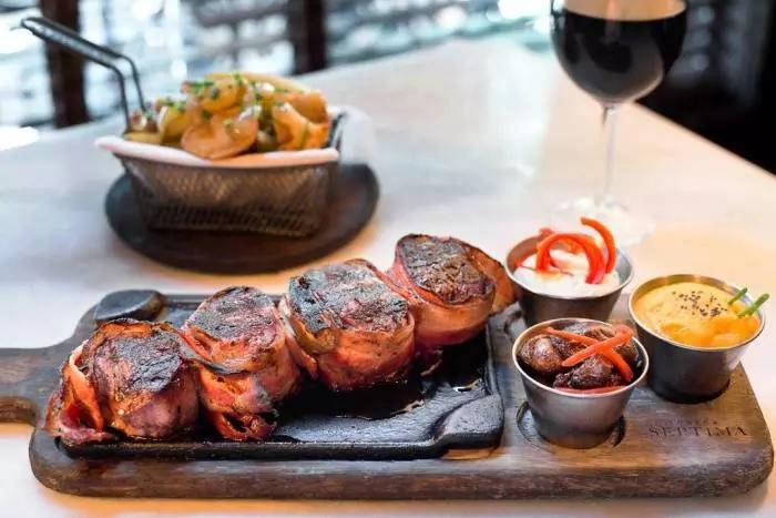 restaurantes famosos de Buenos Aires