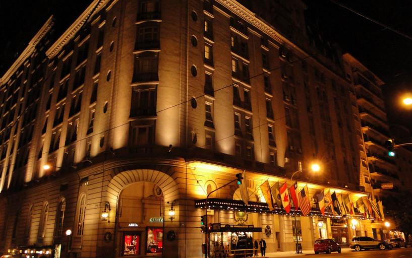 Avenida Alvear_Alvear_Palace_Hotel