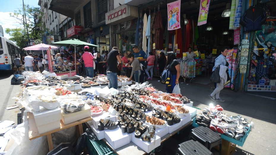 O que fazer na Avenida Corrientes _ Once