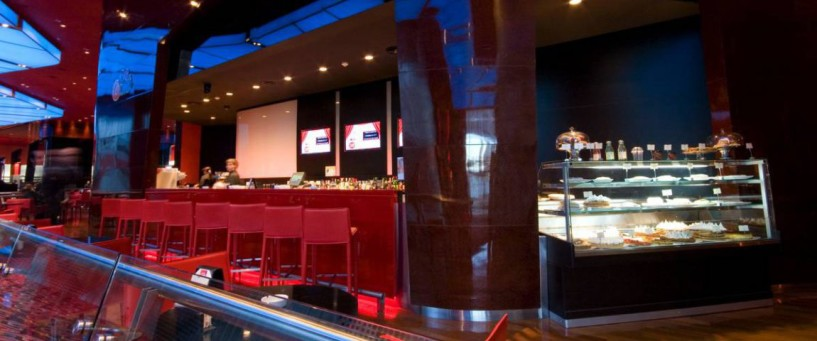 bares em Puerto Madero_Color Resto Casino