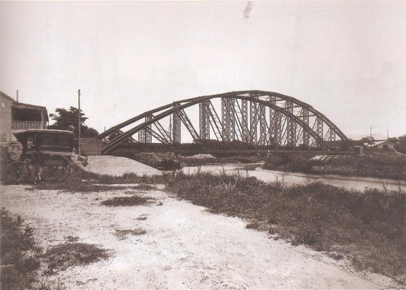 Caminito_riachuelo_puente