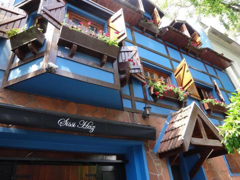 hotel em Palermo_Sissi