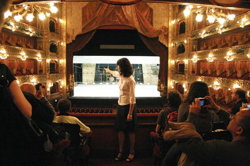 o que fazer em Buenos Aires_visita teatro colon
