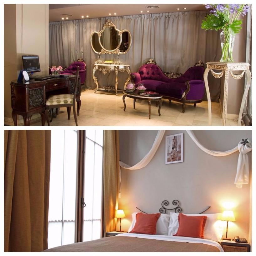 Hotel barato em buenos aires dicas importantes aguiar for Hotel buenos aires design recoleta