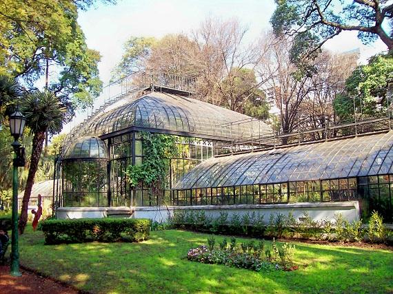 Buenos Aires ao Ar Livre