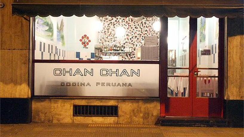 onde comer comida peruana em Buenos Aires_chan chan
