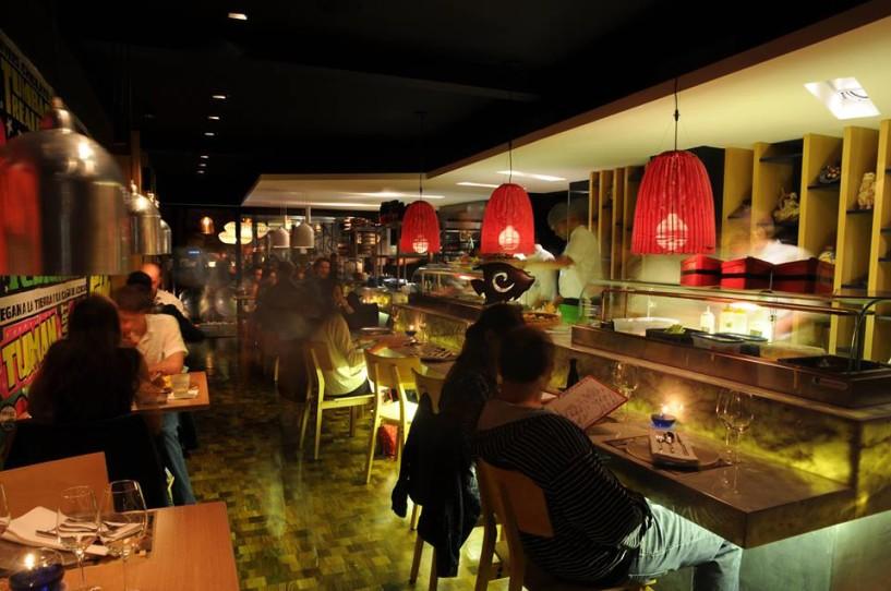 onde comer comida peruana em Buenos Aires_sipan