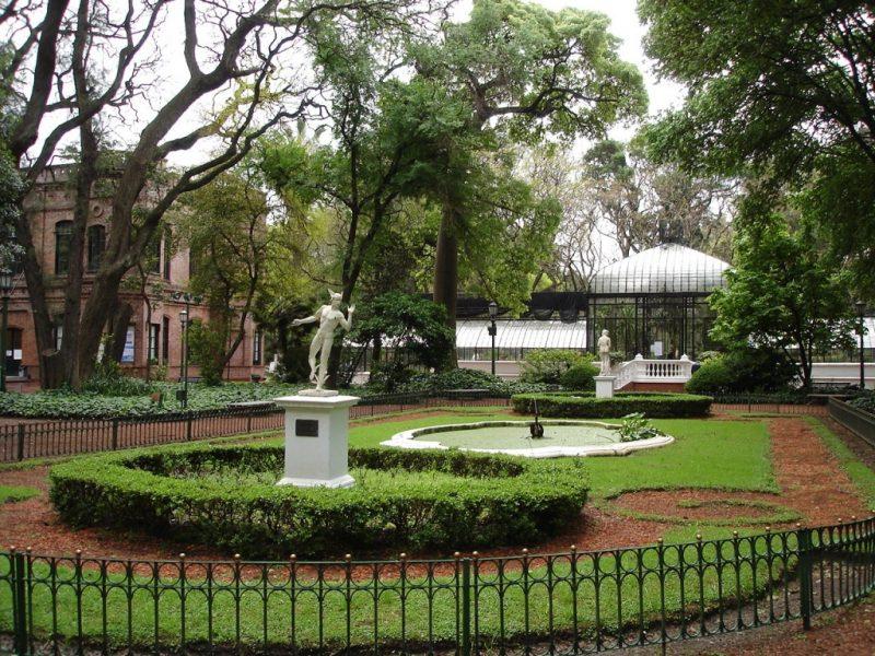 como economizar em Buenos Aires