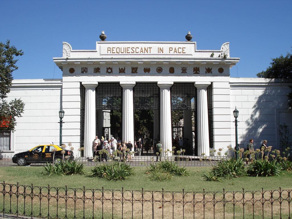 Visitas guiadas em Buenos Aires