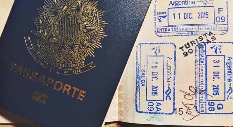 documentos-para-viajar-argentina