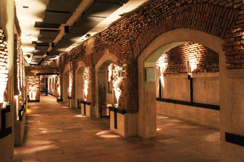 El-Zanjón-de-Granados-túneis