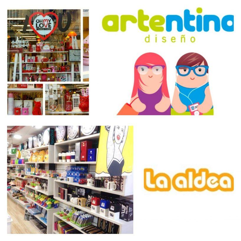 lojas-de-decoração-em-Buenos-Aires-rua