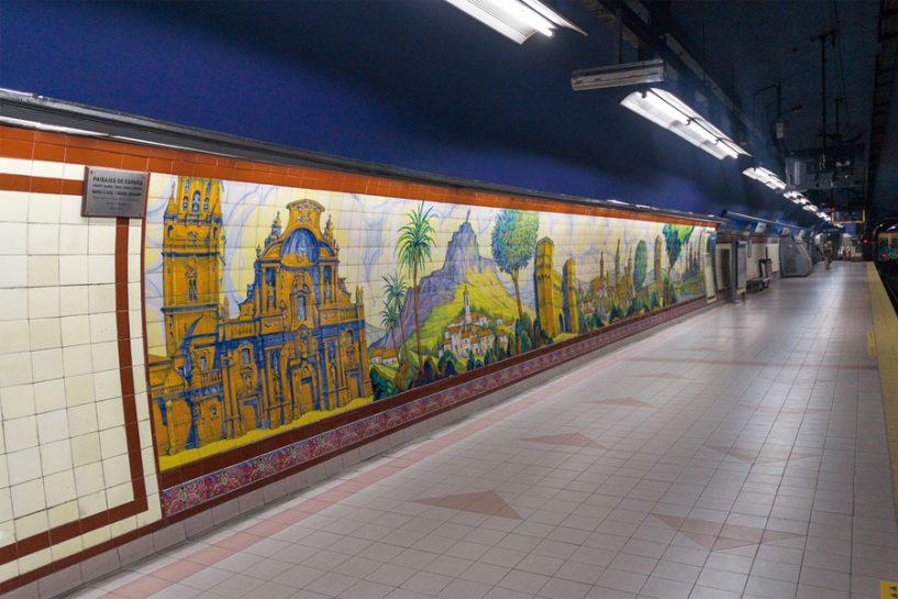 metrô-de-Buenos-Aires-C-lavalle-alicante-valencia-teruel-huesca-y-zaragoza