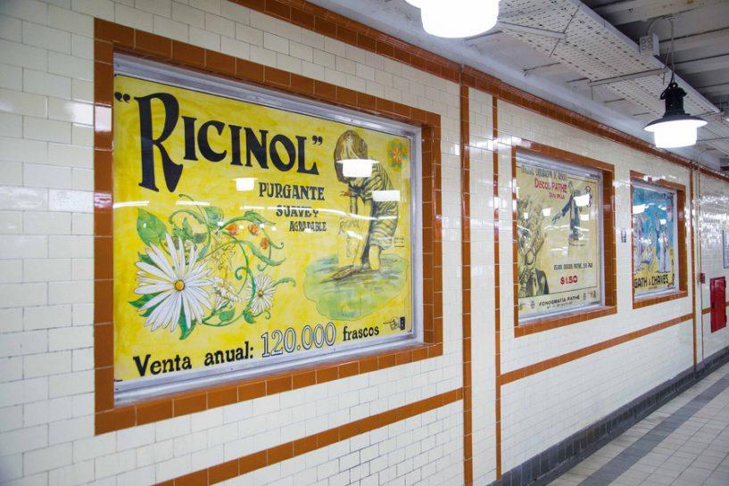 metrô-de-Buenos-Aires-linha-A