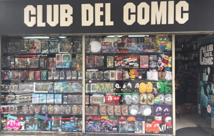 Buenos-Aires-para-Geeks-clubdelcomic