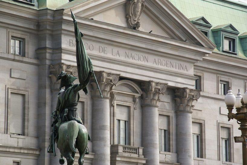 arquitetura-de-Buenos-Aires-Banco-de-la-Nación