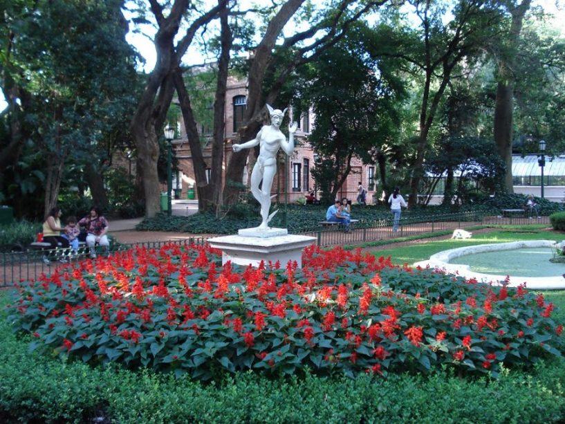 arquitetura-de-Buenos-Aires-jardim-Botânico