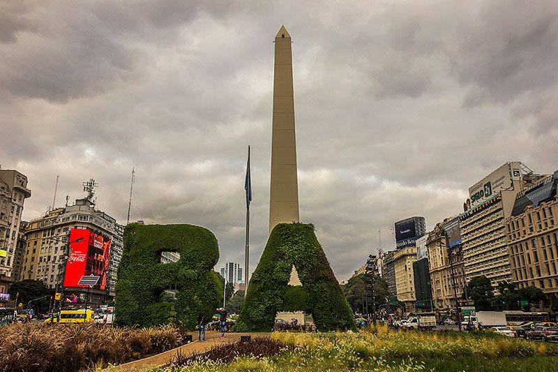 roteiro de 7 dias em Buenos Aires