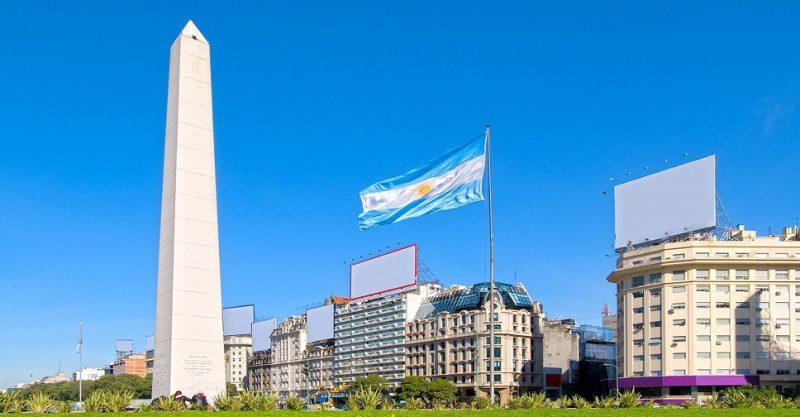 crise econômica em buenos Aires