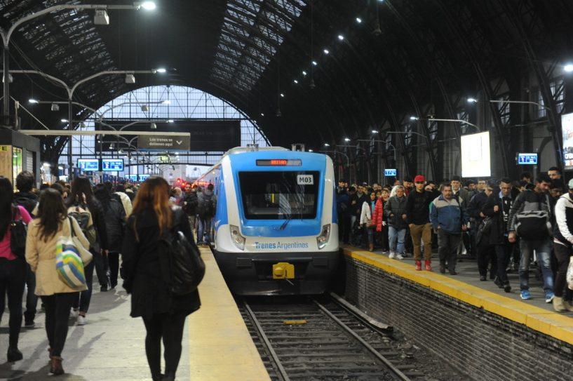 Estação-Retiro-Tren-Tigre