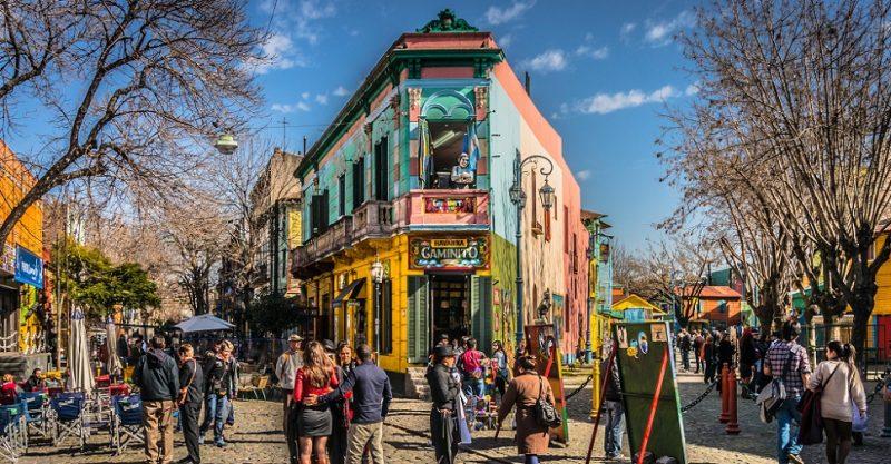 excursões em Buenos Aires