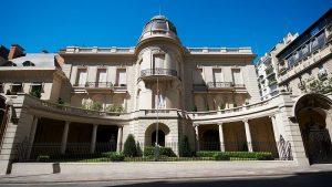 Incríveis embaixadas em Buenos Aires: saiba tudo!