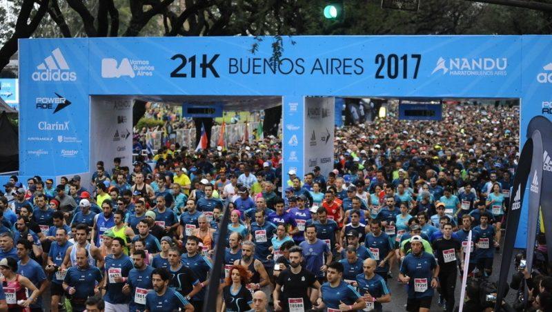 maratonas de buenos aires